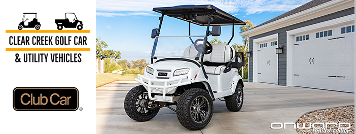 Home Clearcreek Vehicles New And Used Club Car Golf Carts And Golf Cars In Springfield Mo
