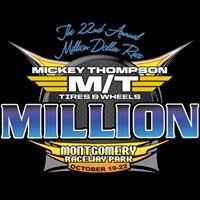 The Million Montgomery Motorsports Park