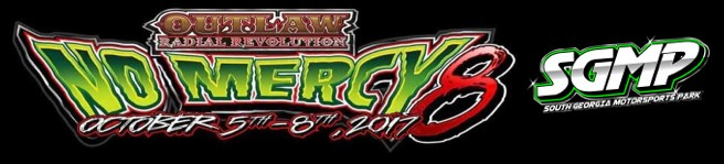 No Mercy 8