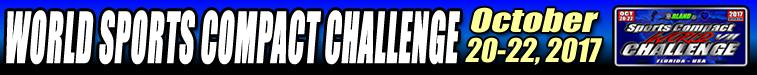World Sport Compact Challenge 2017